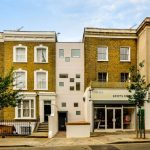 Home Automation Islington Town House